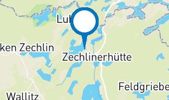 Ferienhäuser am Zootzensee