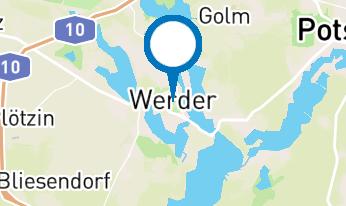 """Strausswirtschaft """"Weintiene"""" am Werderaner Wachtelberg"""