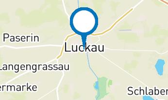Stadt Luckau/Stellplatz Südpromenade