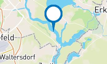"Vereinslokal ""Ruderklause"" am Seesportclub Berlin-Grünau e.V."