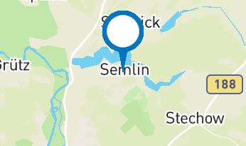 Guthan's Landhaus und Gasthof Semlin