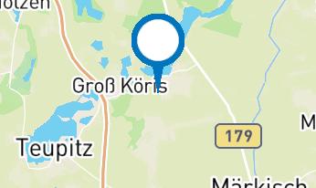 "Düring's Campingplatz ""Am Tonsee"""