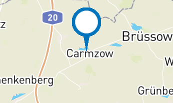 Evangelisches Freizeit- und Wanderhaus Carmzow