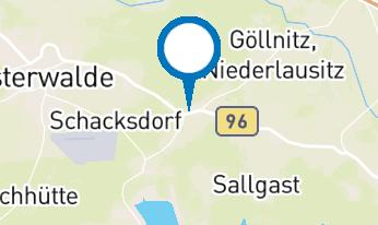 Werners Landgasthof Liedkau