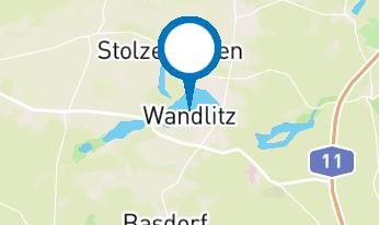 "Restaurant im ""SeePark - Kurhotel am Wandlitzsee"""