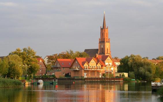 Verwöhntage in Rathenow - Die Stadt der Optik