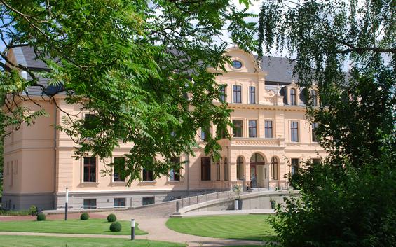 Auf den Spuren von Theodor Fontane - Mit dem Rad zum Schloss Ribbeck