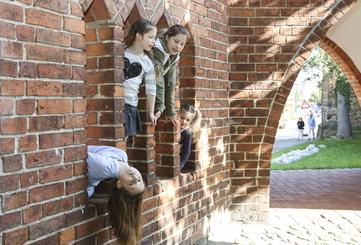 Altstadt – Flair erleben