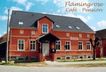Bad Belzig entspannt & fit - Pension Haug