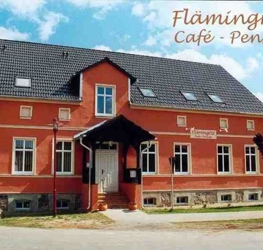 Bad Belzig entspannt & fit - Pension Haug