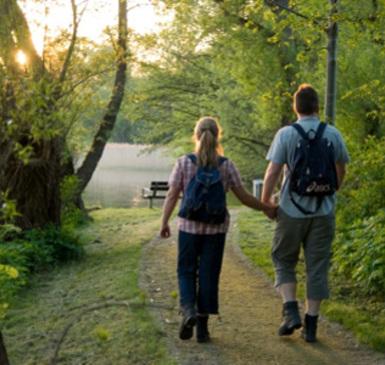 """""""Wandern auf dem Märkischen Landweg"""" - 8 Tage Wandern ohne Gepäck"""