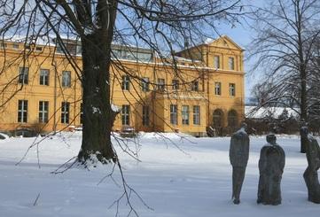 Silvester im Schloss Ziethen (Gutszimmer)