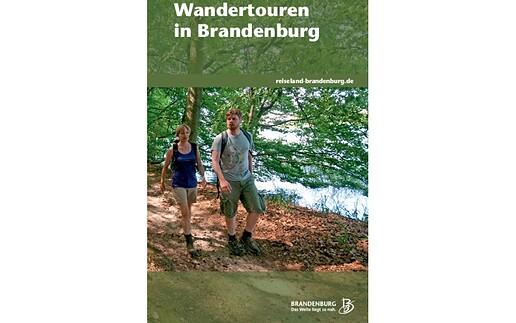 Die schönsten Wandertouren in Brandenburg
