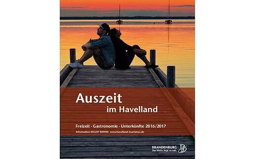 Auszeit im Havelland