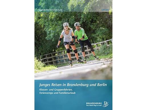 Junges Reisen in Brandenburg und Berlin