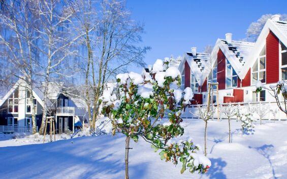 Winter Wellness am Scharmützelsee