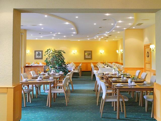Waldhotel - Restaurant