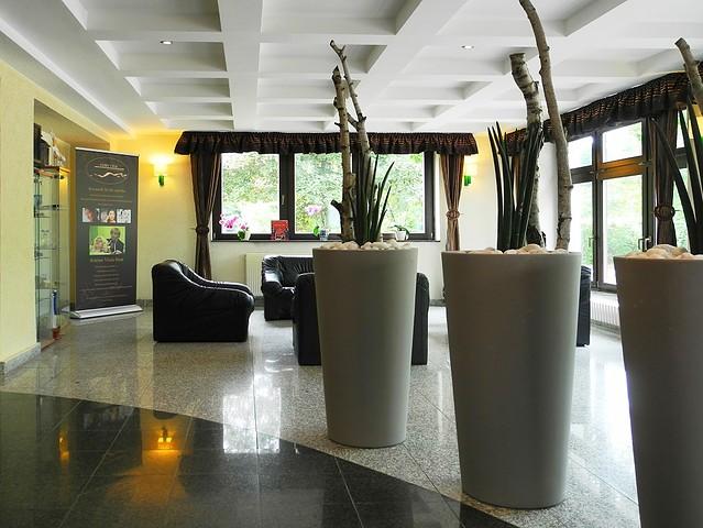 Waldhotel - Lobby