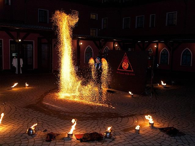 Veranstaltung im Lakeside Burghotel zu Strausberg