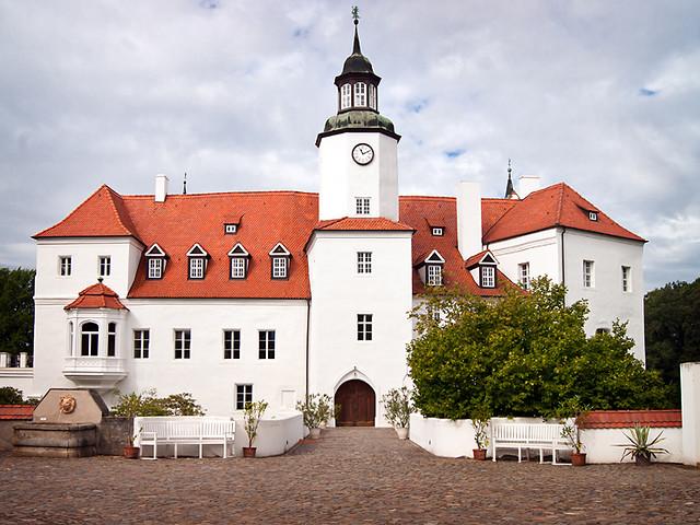 Schlosshotel Fürstlich Drehna