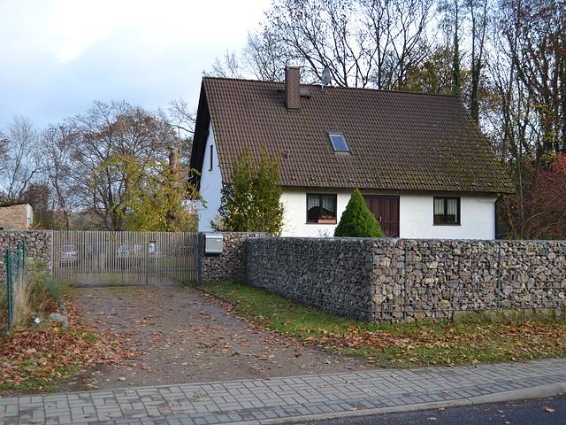 Ferienwohnung Biene Müller Haus
