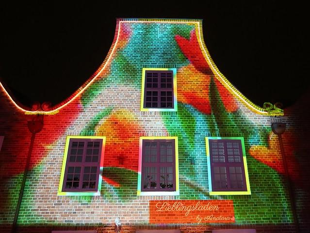 Potsdamer Lichtspektakel