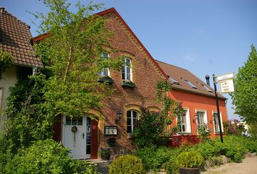 Hotstone Special - Landhaus Alte Schmiede