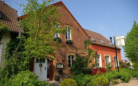 Orientalische Träume - Landhaus Alte Schmiede