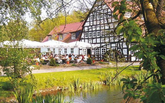 Chocolat Süsse Auszeit - Springbach Mühle
