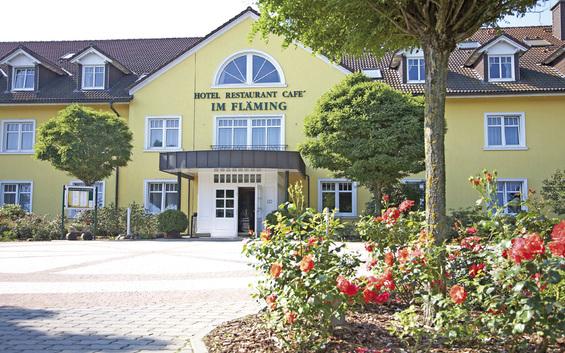 Wohlfühlmomente - Ferien Hotel Fläming