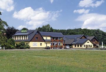 Wohlfühlmomente - Familienhotel Brandtsheide