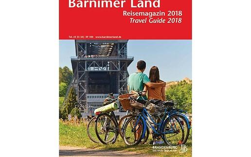 Reisemagazin Barnimer Land 2018