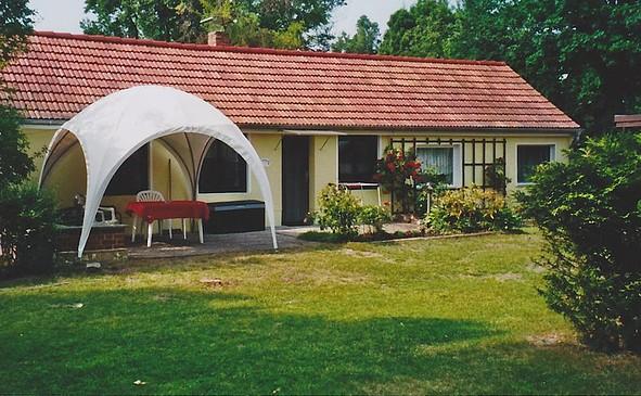 Ferienhaus Böhnke