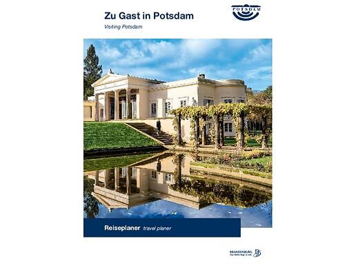 Zu Gast in Potsdam