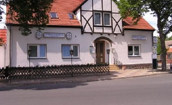 Spreewaldhotel Matschke