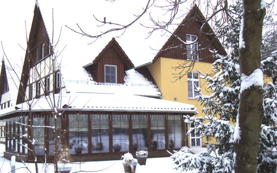 """""""Winterlicher Spreewaldzauber"""" (DZ Premium)"""