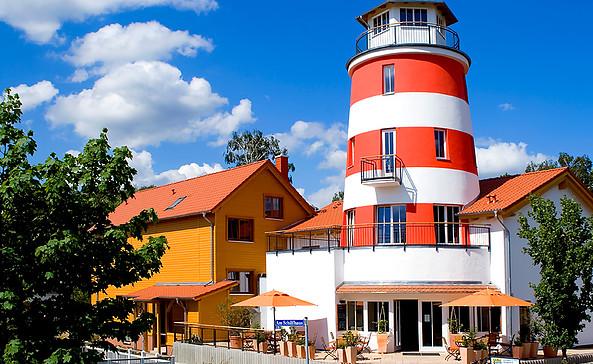 SATAMA  - Lodges & Ferienhäuser