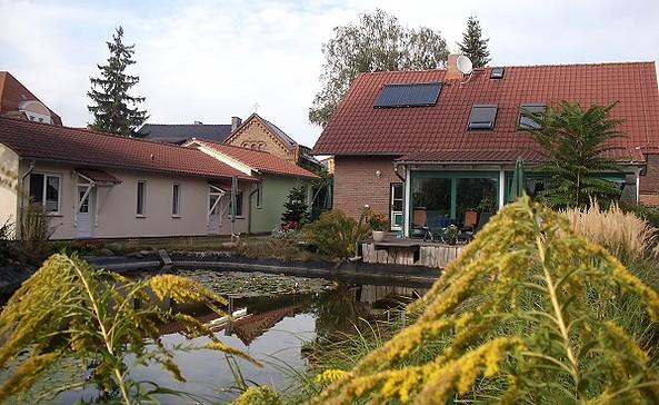 Ferienwohnungen Wendenburg