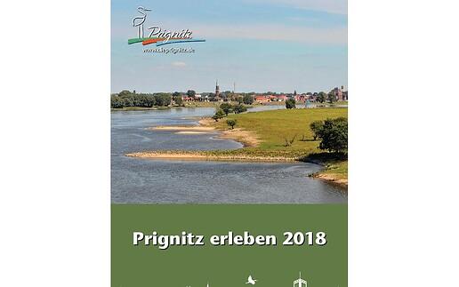 Prignitz erleben 2018