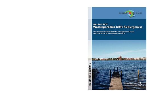 Sans Souci - Wasserparadies trifft Kulturgenuss
