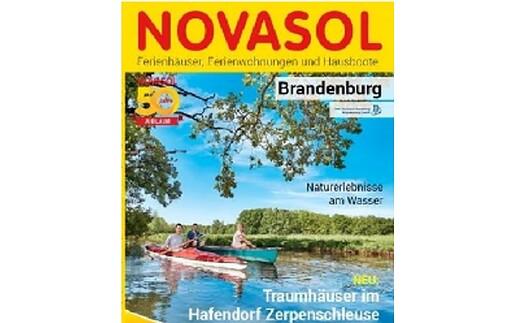 NOVASOL Brandenburg 2018
