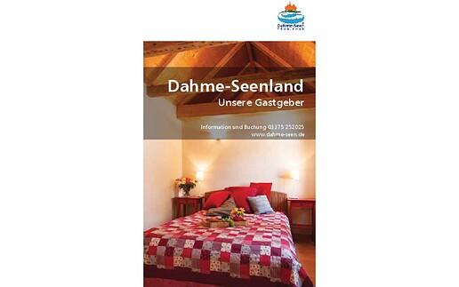 Dahme-Seenland - Unsere Gastgeber