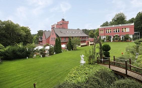 The Lakeside Hotel - Burghotel zu Strausberg