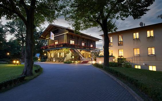 Hotel Bayrisches Haus - Besitz- und Betriebs-GmbH & Co. KG