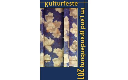 Kulturfeste 2018