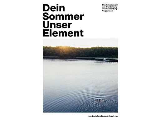 "Magazin ""Dein Sommer Unser Element"""