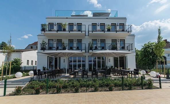 Fontane Hotel