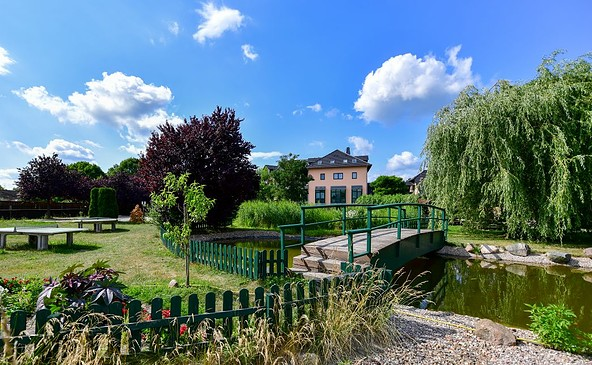Garten am Christinenhof