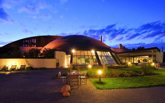 Relaxe klassisch - Familienhotel Brandtsheide