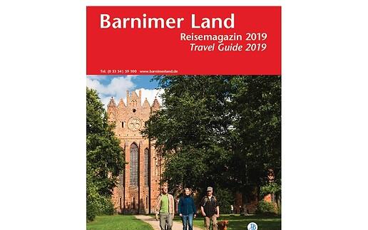 Barnimer Land - Reismagazin 2019